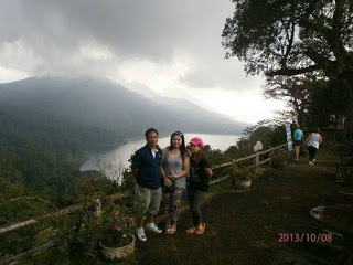 All About bali Tamblingan Lake