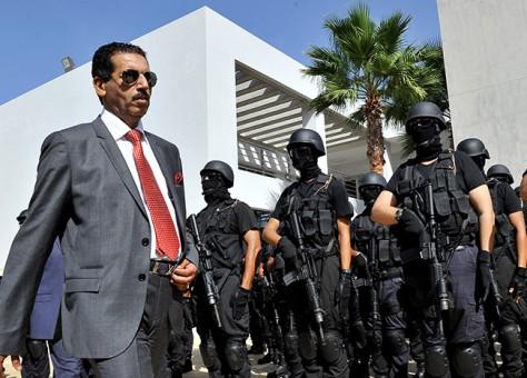 """""""FBI"""" المغرب يعتقل عنصرا جديدا ضمن خلية """"داعش"""" الإرهابية"""