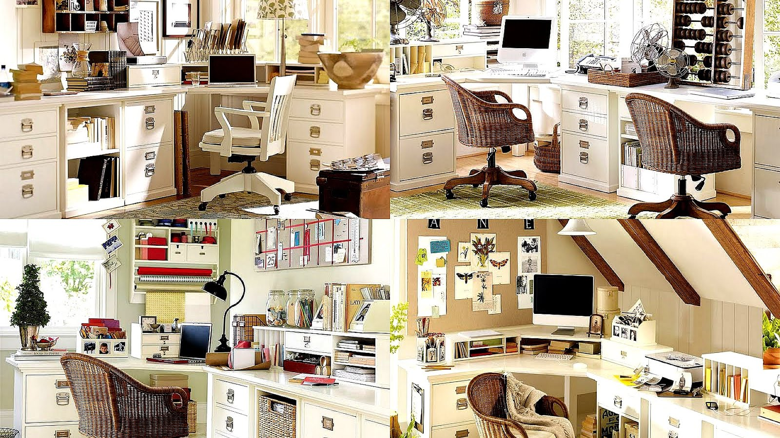 Barn Office Furniture Office Choices
