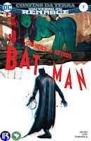 DC Renascimento: Grandes Astros - Batman #7