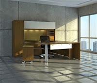 Cherryman Verde Desk Layout