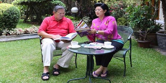 SBY sebut tahun 2016 Indonesia penuh ujian