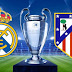 REAL MADRID VS ATLETICO DE MADRID  [WATCH LIVE STREAM]