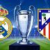 REAL MADRID VS ATLETICO DE MADRID  [WATCH LIVE STREAM]