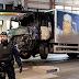 Στοκχόλμη: Τέσσερις νεκροί, 15 τραυματίες, δύο συλλήψεις (video)