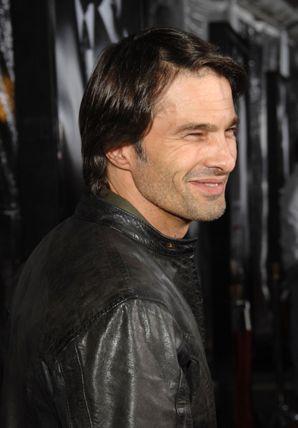 Olivier Martinez Hairstyle Men Hairstyles Men Hair
