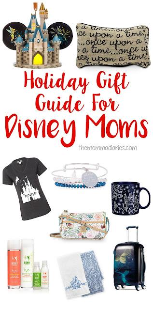 Holiday Gift Guide for Disney Moms, Disney Gift Guide