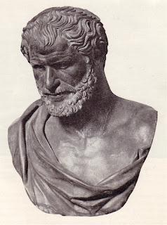 heraclites هيراقليطس
