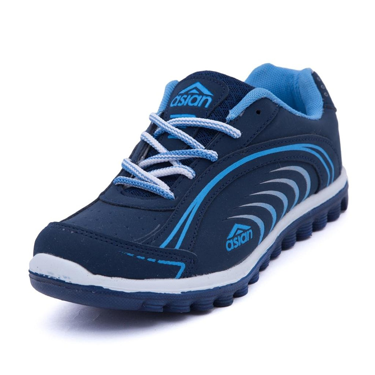 Asian Wave Running Shoes