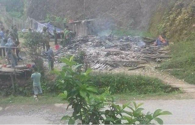 Rùng mình lời khai của kẻ sát hại 4 người trong 1 gia đình ở Cao Bằng -2