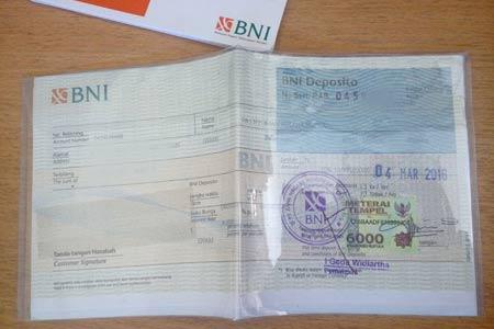 Apakah Deposito di BNI Perpanjang Otomatis?