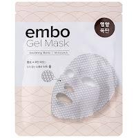 MISSHA Embo vyživujúca gélová maska