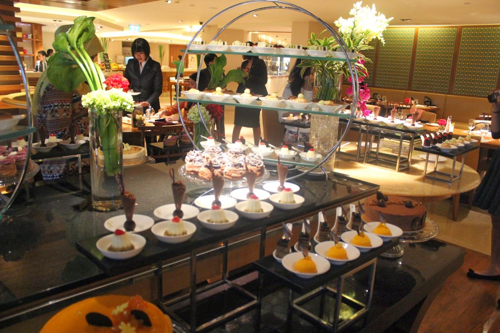 Mandarin Cake Shop Order Form
