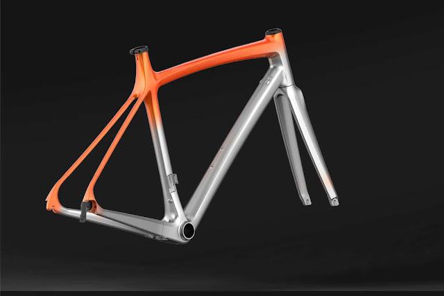 Devinci LEO SL DURA-ACE ED2, gran bici para el gran fondo