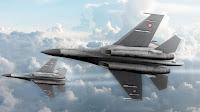 5 Tenologi Militer Jet Tempur Paling Canggih dan Mematikan di Dunia