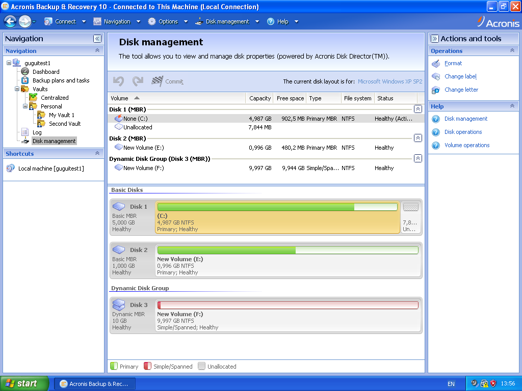 acronis true image home 2010 free download full version