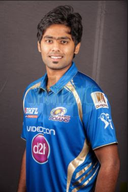 Mumbai Indian Cricketer Suryakumar yadav profile-wiki-bio-age-Ipl career