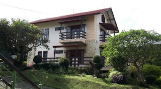 Villa Blok R1 no 35