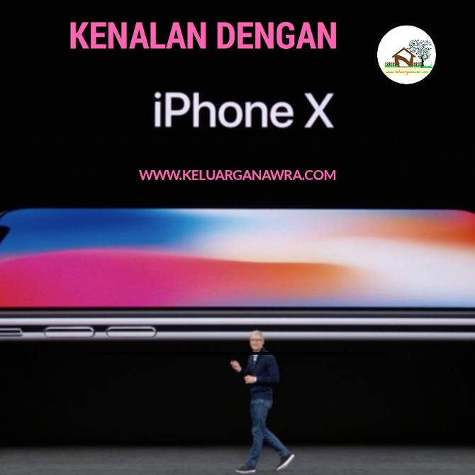 Ulasan Seputar Desain dan Spesifikasi Iphone XS
