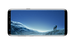 Formater Samsung Galaxy S8