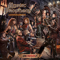 "Mystic Prophecy - ""Monuments Uncovered"""
