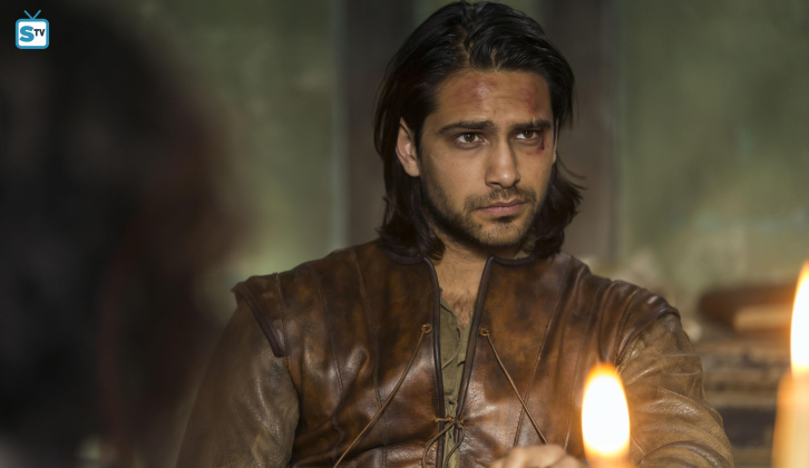 "The Musketeers - The Hunger & Brothers in Arms - Review: ""Justice in this world"""