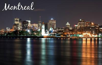 VPN Montréal gratuit