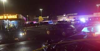 Death Toll In Washington Mall Mass Shooting Increases To 5