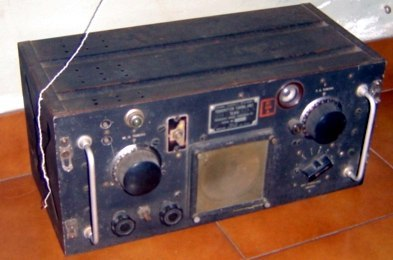 Museo virtual de la Radio