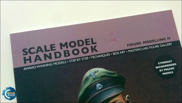 Scale Model Handbook 15