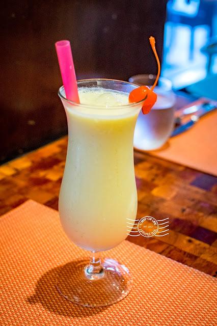 Shangri-La Rasa Sayang Resort and Spa The Spice Market