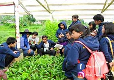 Kampus Kuliah Terbaik Pertanian Di Indonesia Wow Itu Keren