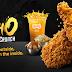 KFC Nacho Cheezy Crunch