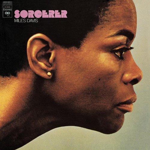 Theredtele Hon The Album Covers Of Miles Davis