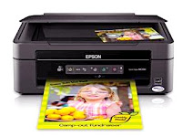 Driver Epson Stylus NX125 Download