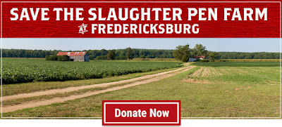 Saving the Slaughter Pen Farm