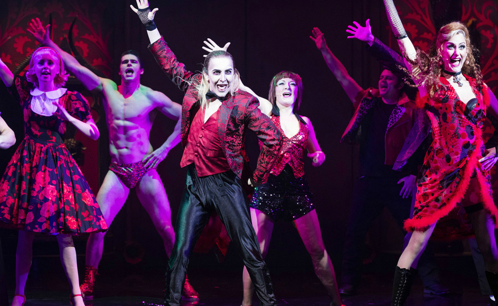 Rocky Horror Picture Show | Liverpool Empire