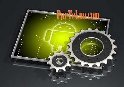 Aplikasi Pendeteksi Kerusakan Pada HP Android