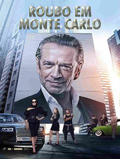 Roubo em Monte Carlo - HDRip Dual Áudio