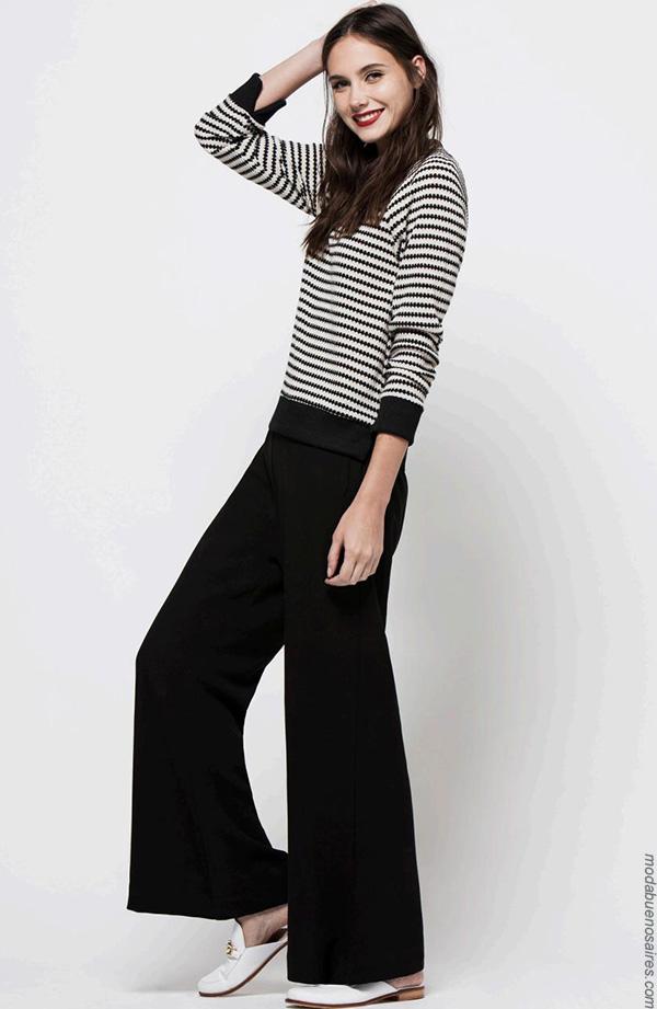 Moda invierno 2017 moda mujer ropa. Moda 2017 invierno.