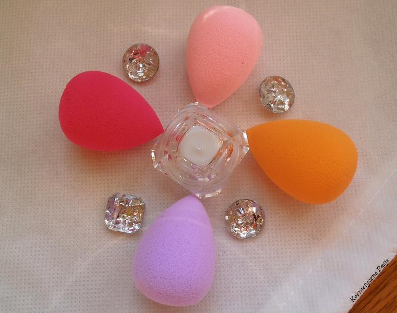 tanie jajka do podkładu blog