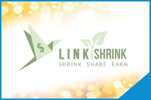 Cara mendapatkan Uang, Dollar, dan Bitcoin dari Shortlink Linkshrink.net