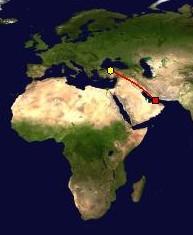 Türkiye'den Dubai'ye Gitmek
