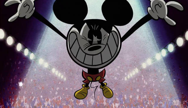 Disney: Mickey Mouse (2013) Temporada 1 Latino 720p