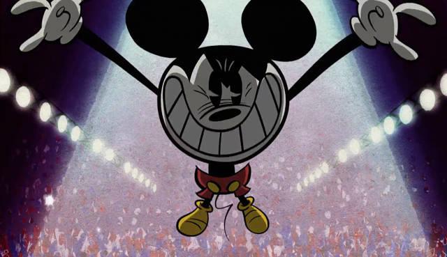 Disney: Mickey Mouse (2013) Temporada 1 Latino 720p