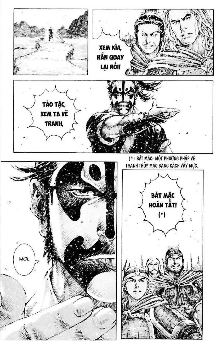Hỏa phụng liêu nguyên Chương 396: Thi họa song tuyệt [Remake] trang 13
