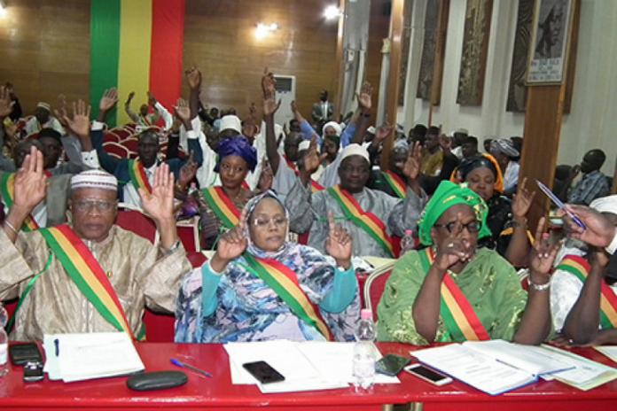 Loi, actualités juridiques au Mali