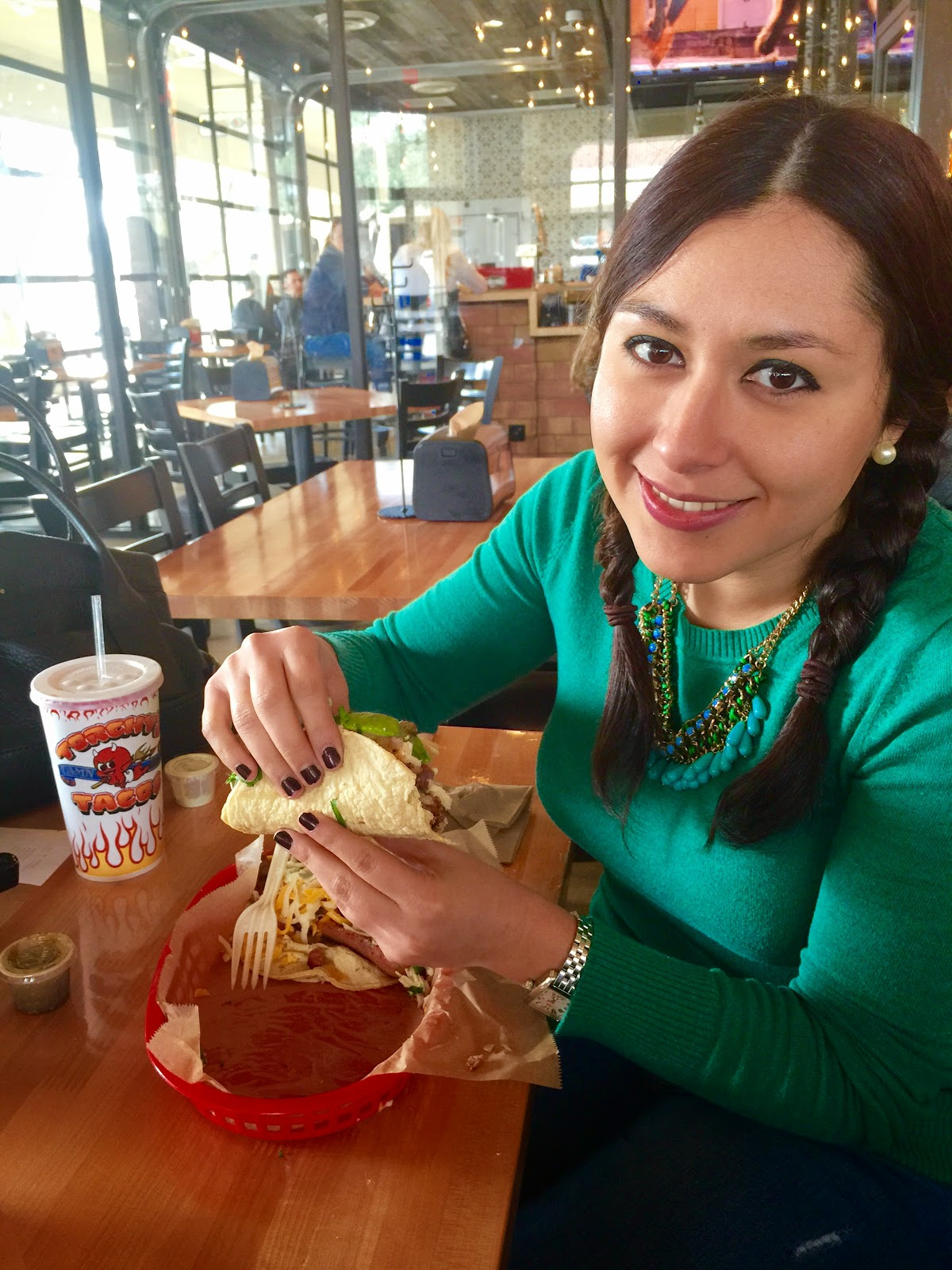 Torchy's_Tacos_SanAntonio_eating_tacos_in_San_Antonio