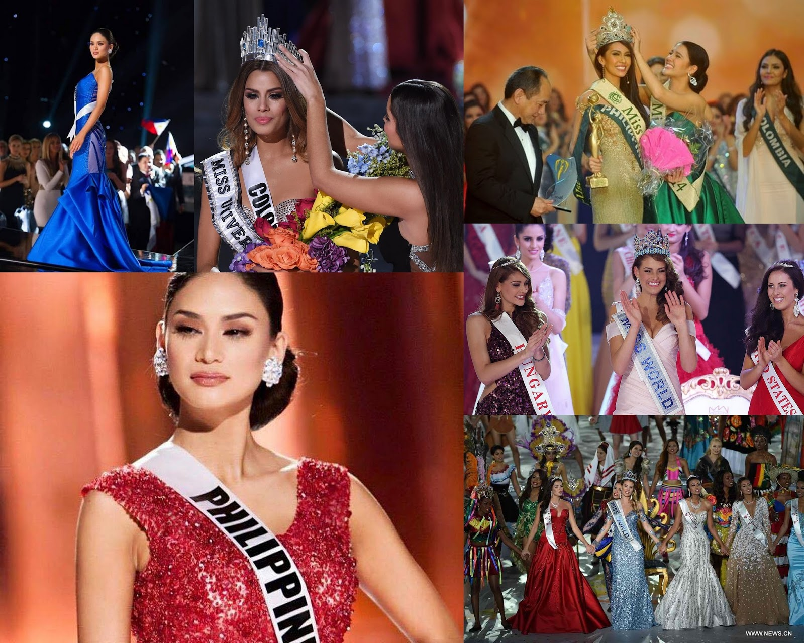 interesting facts to consider before joining beauty pageants joining pageants is fun when you consider these 12 steps