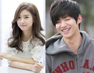 Kim So-Eun and Song Jae-Rim, Our Gab-Soon Main Cast